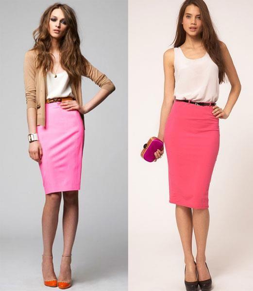 Под какую обувь носить розовые колготки