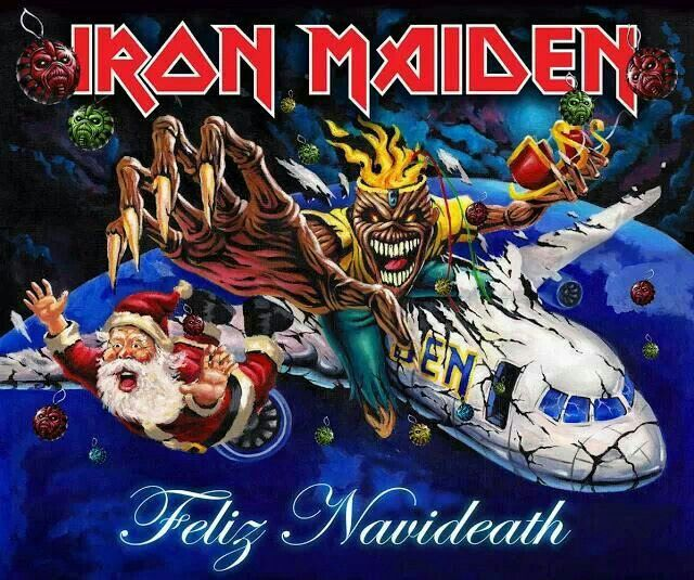 iron maiden how advertising portrays women Wwwironmaidencom the official iron maiden website (as if you couldn't tell) where you can find links to worldwide merch, band news, tour dates, and tons of other maiden-related stuff can.