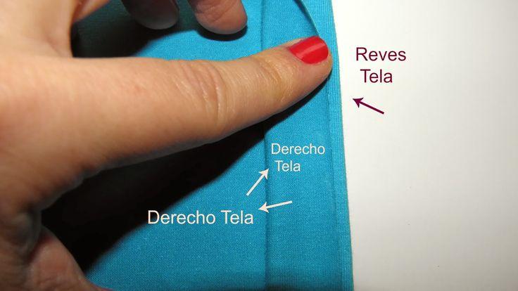 blog de costura tutoriales de costura burda pontejos costura vestidos