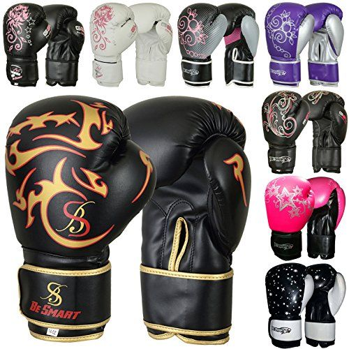 Pro Leather Boxing Gloves,MMA,Sparring Punch Bag,Muay Thai Training Gloves (Black & Gray, 4 Oz) BeSmart http://www.amazon.co.uk/dp/B01B2AM48W/ref=cm_sw_r_pi_dp_M5s5wb06D64VS