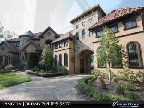 New Luxury Home in Charlotte NC|Charlotte NC Real Estate