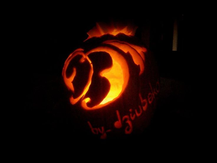 fot. Kinga :) #bydziubeka #konkurs #dynia #pumpkin #halloween