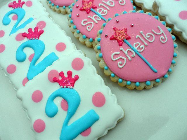 Pink! by Vicki's Sweets, via Flickr