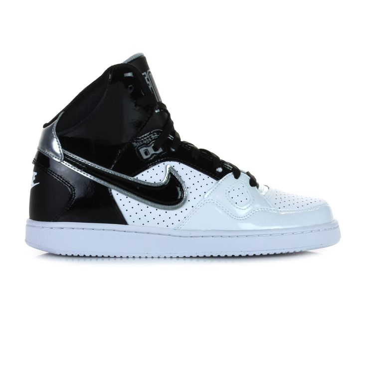 Nike Son Of Force Mid (616303-102)