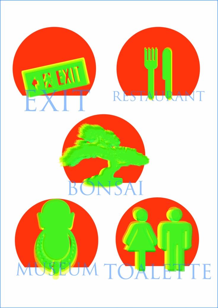 zoo plan picto