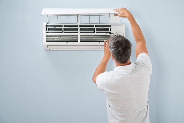 7 Benefits of a Ductless AC System  St. Louis Mini Split AC
