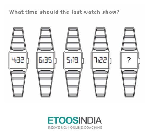 Check your reasoning strength! #EtoosIndia #students