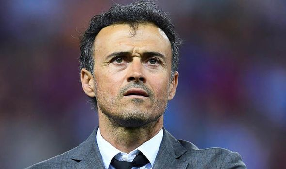 Arsenal news: Luis Enrique has snubbed Chelsea after approach to succeed Arsene Wenger   via Arsenal FC - Latest news gossip and videos http://ift.tt/2A9SEo1  Arsenal FC - Latest news gossip and videos IFTTT
