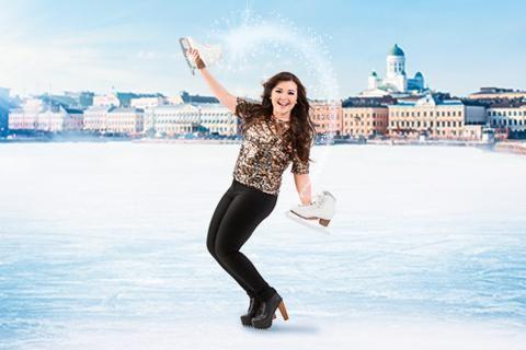 World Figure Skating 2017