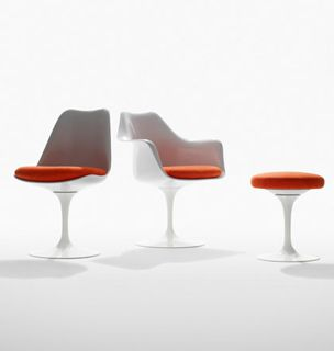 Knoll Studio - Saarinen Tulip Chair