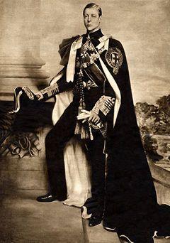 Edward VIII (Prince Edward Duke of Windsor)