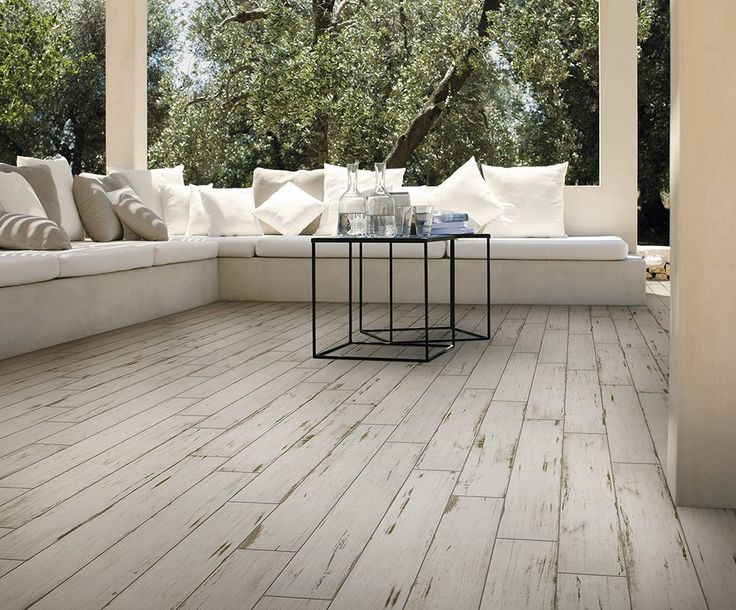 397 best tuintegels tiles outdoor images on pinterest for Indoor outdoor wood flooring