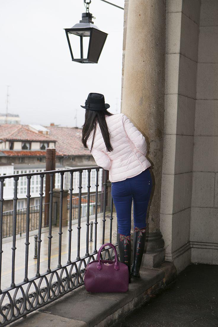 SOMBRERO BORSALINO - SAINTTROPEZ - VITORIA - YOLANDA CARAL