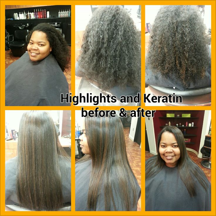 8 best Keratin Vs. Thermal Reconditioning images on ...