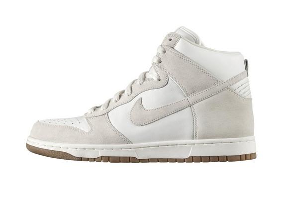 Nike Dunk APC +