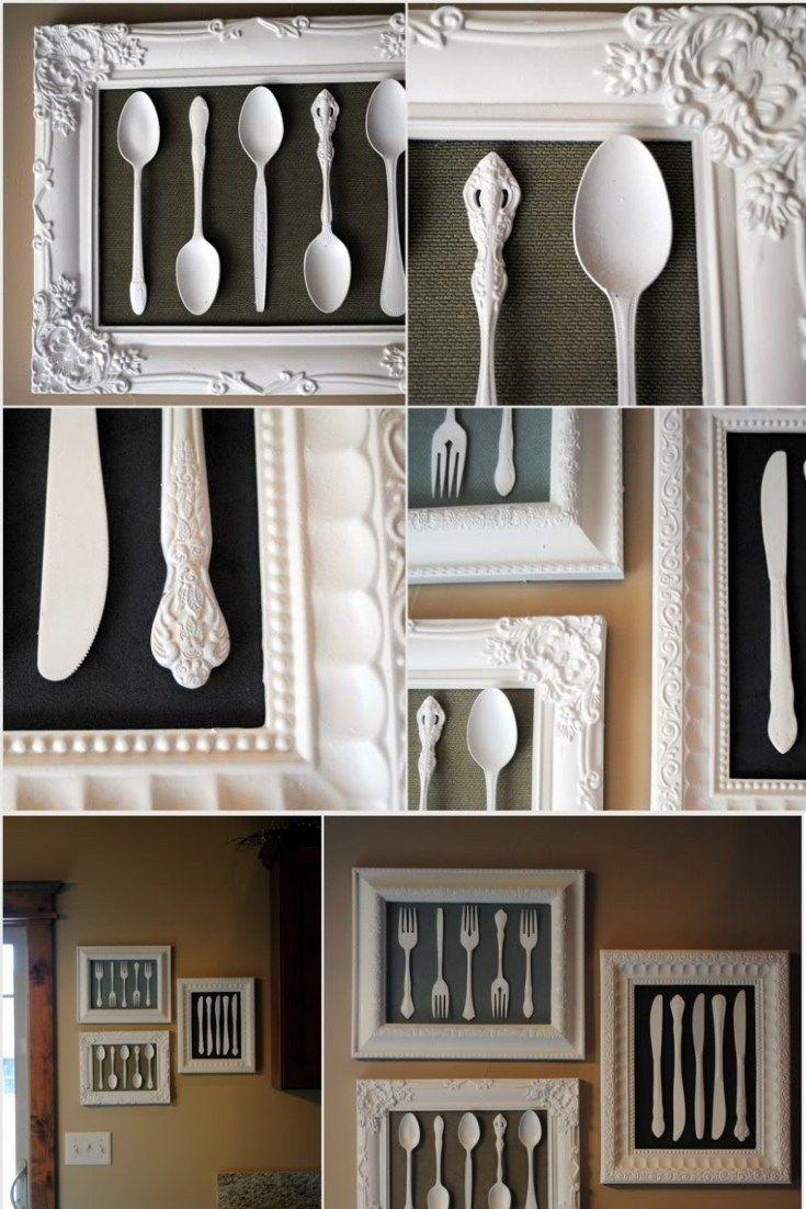 Kitchen Wall Decor Ideas 2020