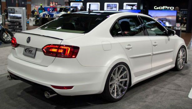 2015 VW Jetta white