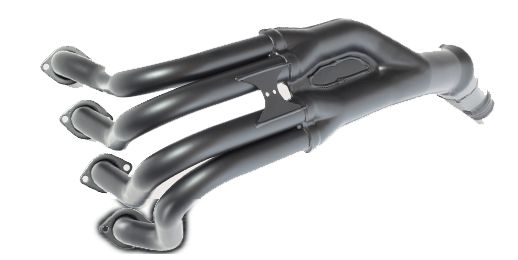 Automotive Hydroforming Exhaust Manufacturer