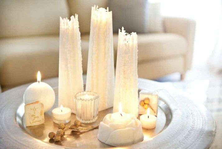 candles nelson home decor