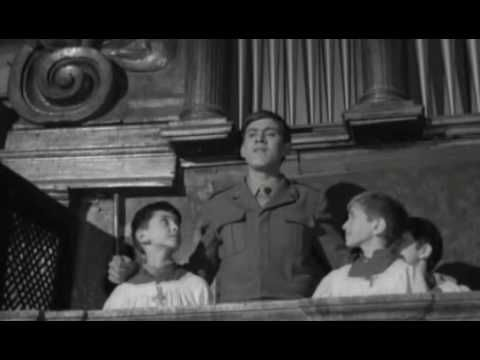 "Gianni Morandi ""Ave Maria"" 1964"