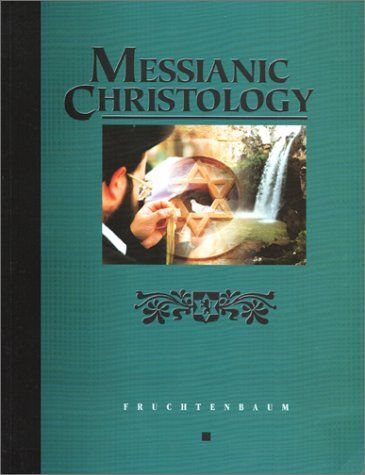 22 best books to read images on pinterest books to read books messianic christology by arnold fruchtenbaum h007010 fandeluxe Image collections