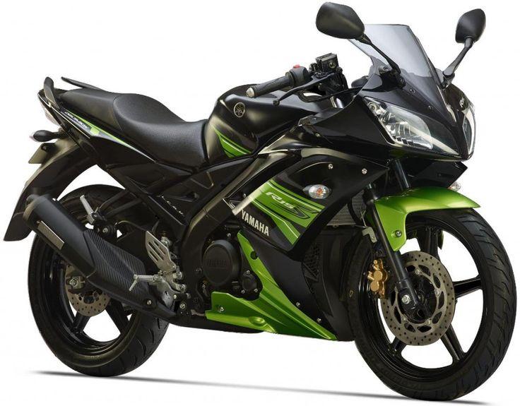 Best Yamaha 150cc Sportbike di 2020