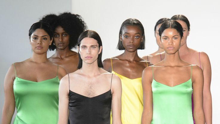 The New York Fashion Week Spring 2018 Runways Were More Diverse Than Ever. Not only did racial diversity on the runways reach an all-time high, but there was also an improvement in plus-size, transgender, non-binary and over-50 representation.