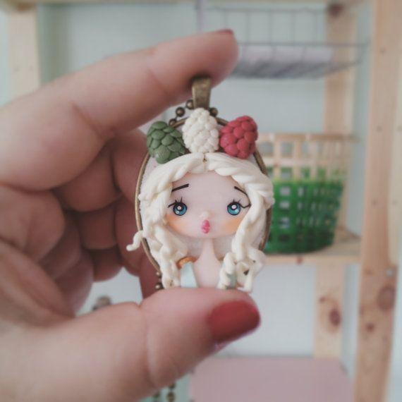 Daenerys Targaryen  necklace (GOT)