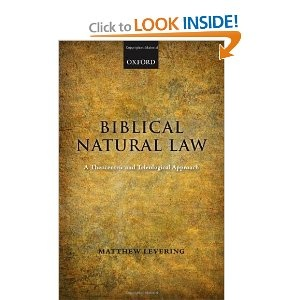 essays on natural law