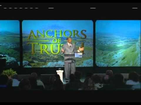 UNCLEAN SPIRITS 3 : MIXED SIGNALS by Pastor John Lomacang