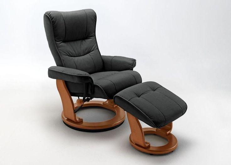 Lounge Sessel Echt Leder Schwarz ~  Leder auf Pinterest  Relaxsessel, Lounge sessel und Eames sessel