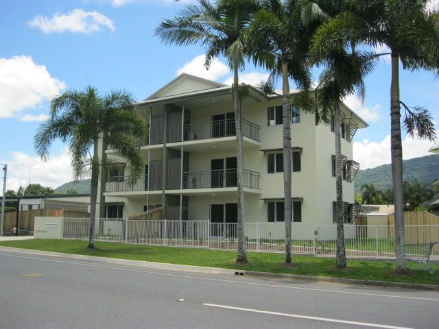 Multi Residential Apartments - Cairns