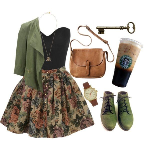 Skirt: Top shop