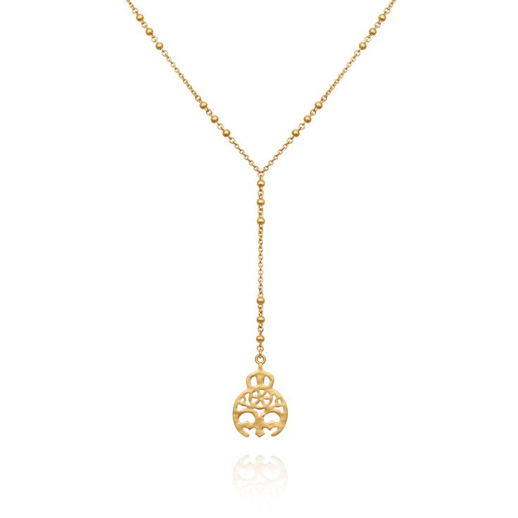TEMPLE OF THE SUN JEWELLERY BYRON BAY - Alli Necklace Gold, $269.00 (http://www.templeofthesun.com.au/alli-necklace-gold/)