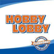 Hobby Lobby...Yes!