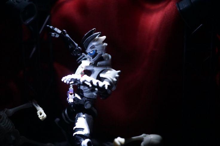 Kamen rider ex aid