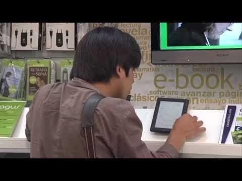 Cómo evitar problemas de vista por la lectura en formato digital.