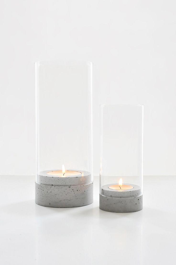Candle holder CANDLESTICKS by Gravelli design Tomáš Vacek
