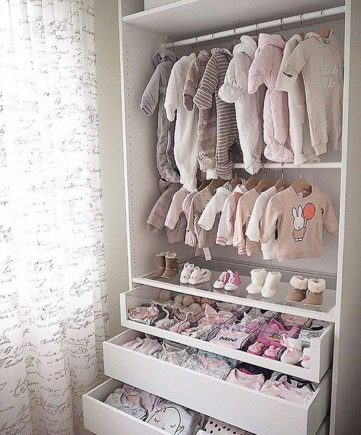 Die besten 25+ minimalistisches Baby Ideen auf Pinterest - babyzimmer kinderzimmer koniglichen stil einrichten
