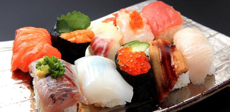 SUSHI GO GO - menu   VIEW OUR MENU ONLINE