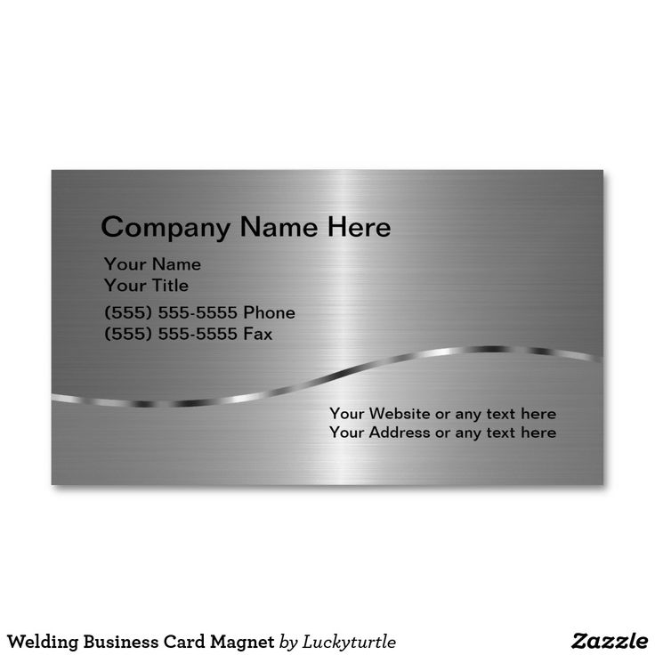 19 best Magnetic Business Cards images on Pinterest | Magnetic ...
