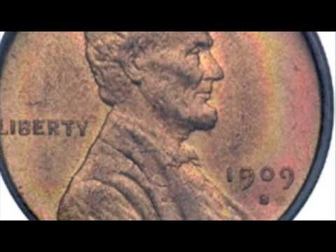 2009 Lincoln Cent Designs and Penny News