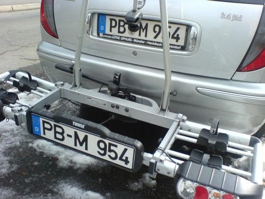 Trailer Hitch Bike Rack Reviews - This Year's Models Reviewed