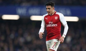Alexis Sanchez to Man Utd: £35m transfer set to go through today as Arsenal agree deal | Football | Sport – WORLD CENTER