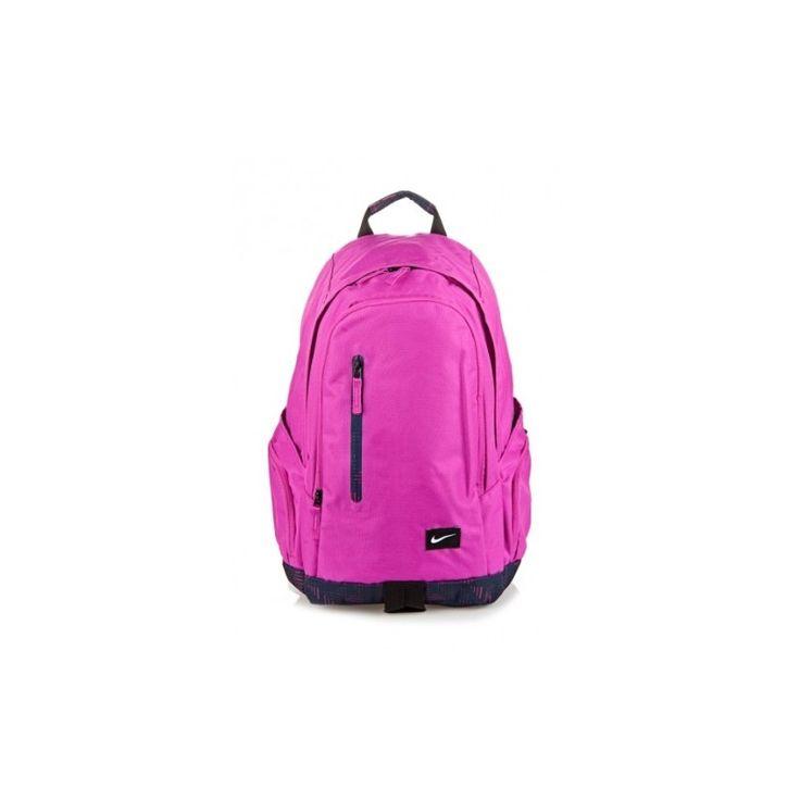 Plecak Nike BA4855-501