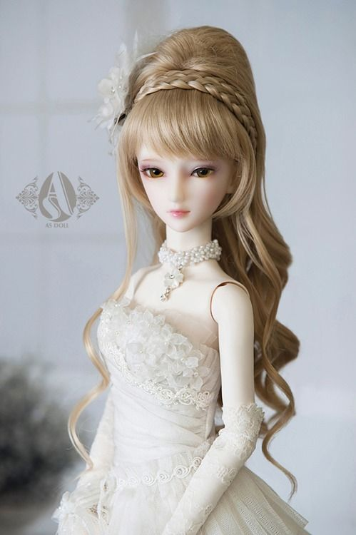 Ball jointed doll | Dolls | Pinterest