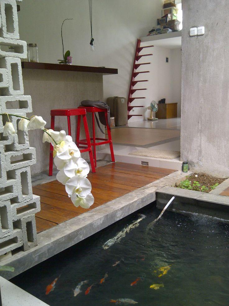 dodesi interior project @senred