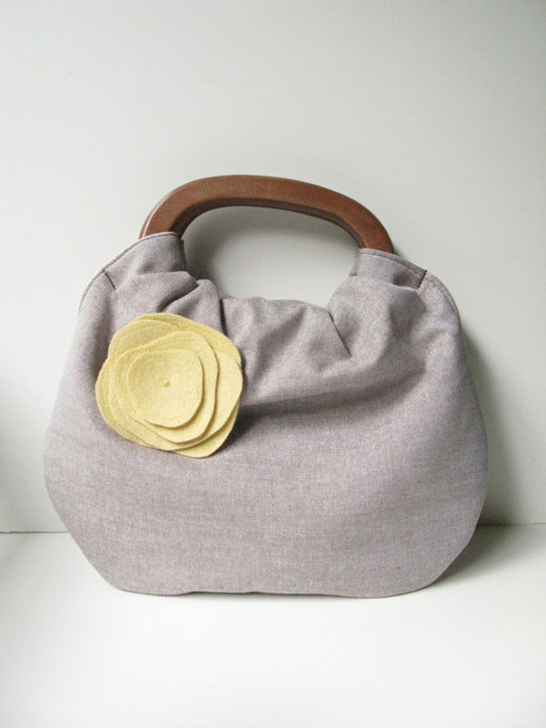 Allisa Jacobs. #bags #purses #style #gifts #gifts for her #modern #handmade