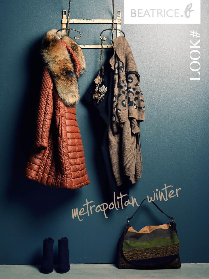 Metropolitan Winter .