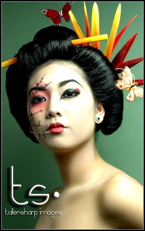 where professional models meet model photographers modelmayhem - Halloween Makeup Professional